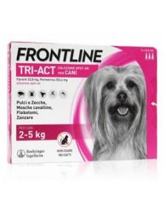 Frontline TRI-ACT tg. XS...