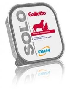Drn - Solo Galletto gr.100