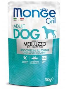 Monge ADULT DOG -...