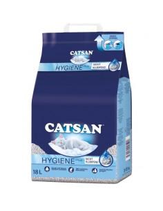 Catsan Lettiera Gatti...
