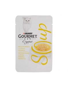 Purina Gourmet Gold Soup -...