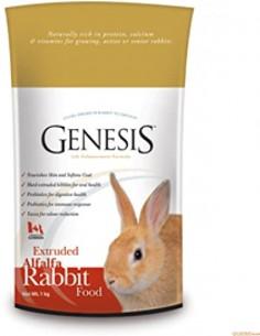 Genesis Rosso Alfalfa...