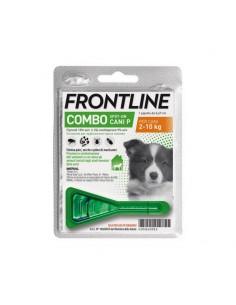 Frontline Combo Cani...