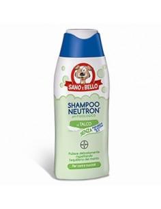 Bayer Shampoo Neutron Sano...