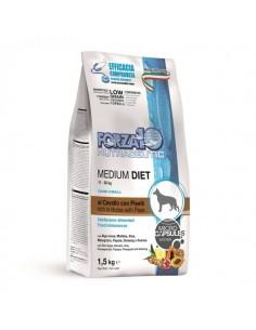 Forza10 - Medium Diet...