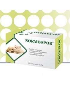 Aurora Biofarma - Normospor...