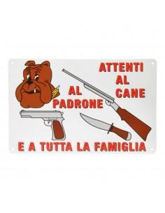 Camon Cartella/Targa...