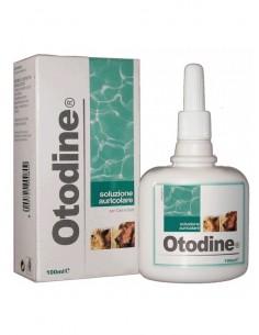 I.C.F. - Otodine -...