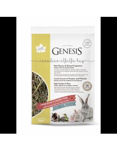 Genesis Canadian Fieno...